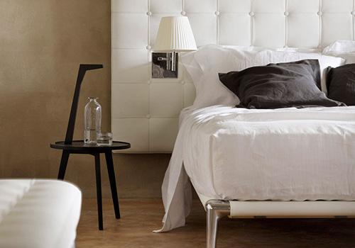 letto cassina Philippe_Starck